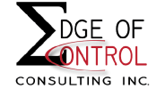 Edge of Control Logo